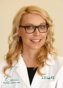 Photo of Dr. Cassis