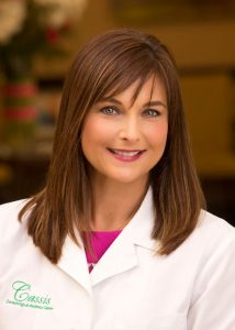 Dr. Andrea Burch