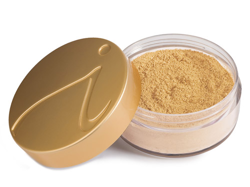 Photo of Jane Iredale Amazing Base Loose Mineral Powders