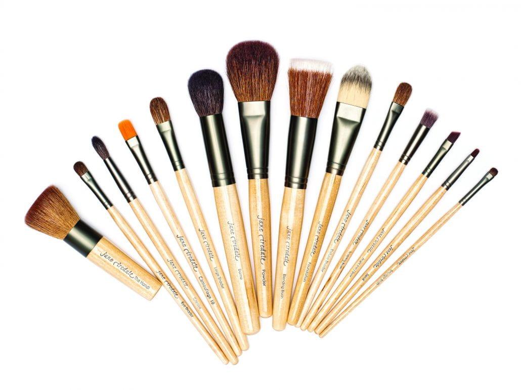 Набор кистей для макияжа для фотошопа