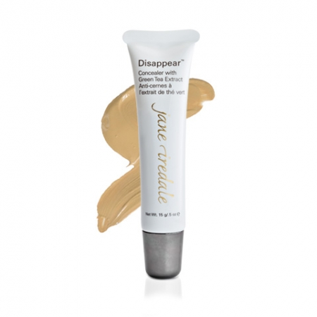 Photo of Jane Iredale Disappear