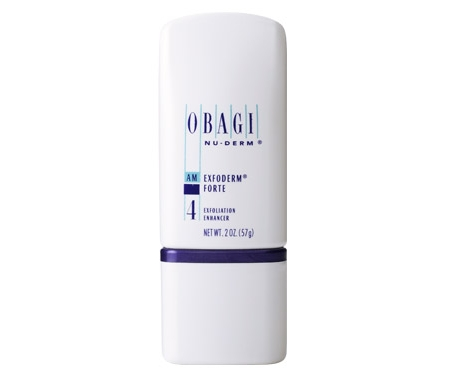 Photo of Obagi Nu-Derm Exfoderm Forte