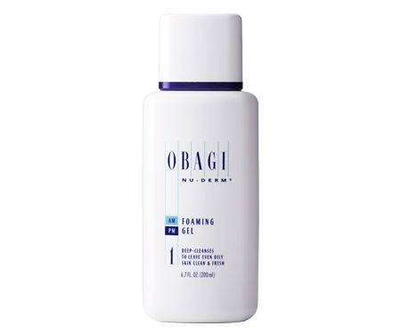 Photo of Obagi Nu-Derm Foaming Gel